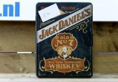 Jack Daniëls trommel